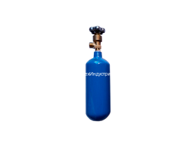 кислород 1 литр